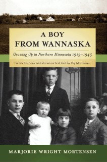 A Boy from Wannaska